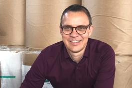 Fabian Keutterling, Vertriebsleiter